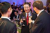 Chinese US Business Leaders Dinner