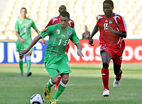 FOOTBALL - AFRICAN NATIONS CUP 2010 - GROUP A - MALAWI v ALGERIA - 11/01/2010 - PHOTO MOHAMED KADRI / DPPI - KARIM ZIANI (ALG)