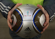 The 2010 MLS Cup Game Ball