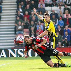 Bournemouth v Watford   Premier League   3 October 2015