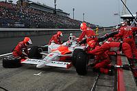 Ryan Briscoe, Bridgestone Indy 300 Japan, Motegi, Japan