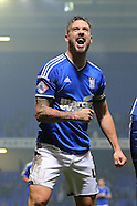 Ipswich Town v Bolton Wanderers 170315