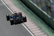 June 5-7, 2015: Canadian Grand Prix: Romain Grosjean (FRA), Lotus