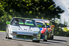 Toyota MR2 - Cadwell Park 2017