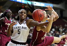 160321 Florida State University vs. Texas A&M