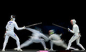 Fencing, Womens - Epee Team