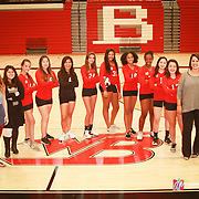 WBHS Volleyball