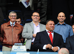 - Photo mandatory by-line: Joe Meredith/JMP  - Tel: Mobile:07966 386802 06/10/2012 - Leicester City v Bristol City - SPORT - FOOTBALL - Championship -  Leicester  - King Power Stadium