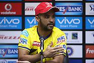 Vivo IPL 2016 - DD Practice in Hyderabad