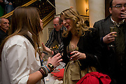 SCILLA RUFO DE CALABRIA; BEATRICE PANERAI. Dinner, Awards ceremony and dancing in aid of the Knights of Malta. Maloja Palace.  St. Moritz, Switzerland. 24 January 2009 *** Local Caption *** -DO NOT ARCHIVE-© Copyright Photograph by Dafydd Jones. 248 Clapham Rd. London SW9 0PZ. Tel 0207 820 0771. www.dafjones.com.<br /> SCILLA RUFO DE CALABRIA; BEATRICE PANERAI. Dinner, Awards ceremony and dancing in aid of the Knights of Malta. Maloja Palace.  St. Moritz, Switzerland. 24 January 2009