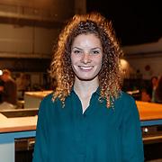NLD/Utrecht/20180923 - Premiere Mamma Mia, Dominique Janssen-Bloodworth
