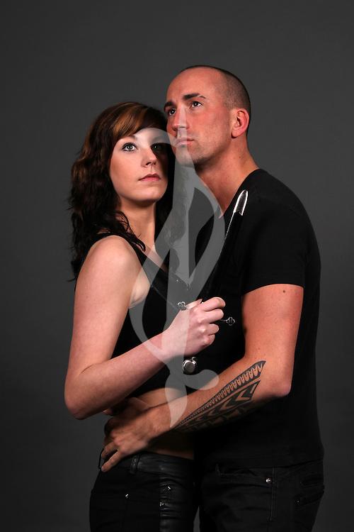 Urban Fantasy Couples Urban Fantasy/Paranormal Couple