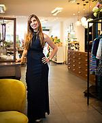 Chantal Janssen van<br /> Pinok.