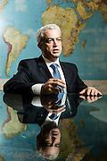 Belo Horizonte_MG, Brasil.<br /> <br /> Vice-presidente de Investimentos na Andrade Gutierrez, Renato Faria.<br /> Vice President of Investments at Andrade Gutierrez, Renato Faria.<br /> <br /> Foto: RAFAEL MOTTA / NITRO
