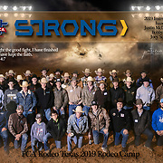 2019 FCA Rodeo Texas Camp