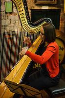Ireland - People at Jameson Distillery