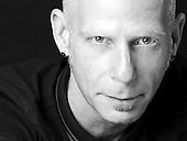 Charles Miller Portrait Headshot