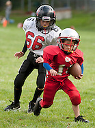 FB U3 Laconia Chiefs v Derry 18Sep11