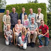 Familie Iedema
