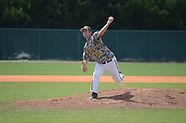 BSB: Methodist University vs. Maryville (TN) (04-22-18)