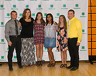 4-H County Groups