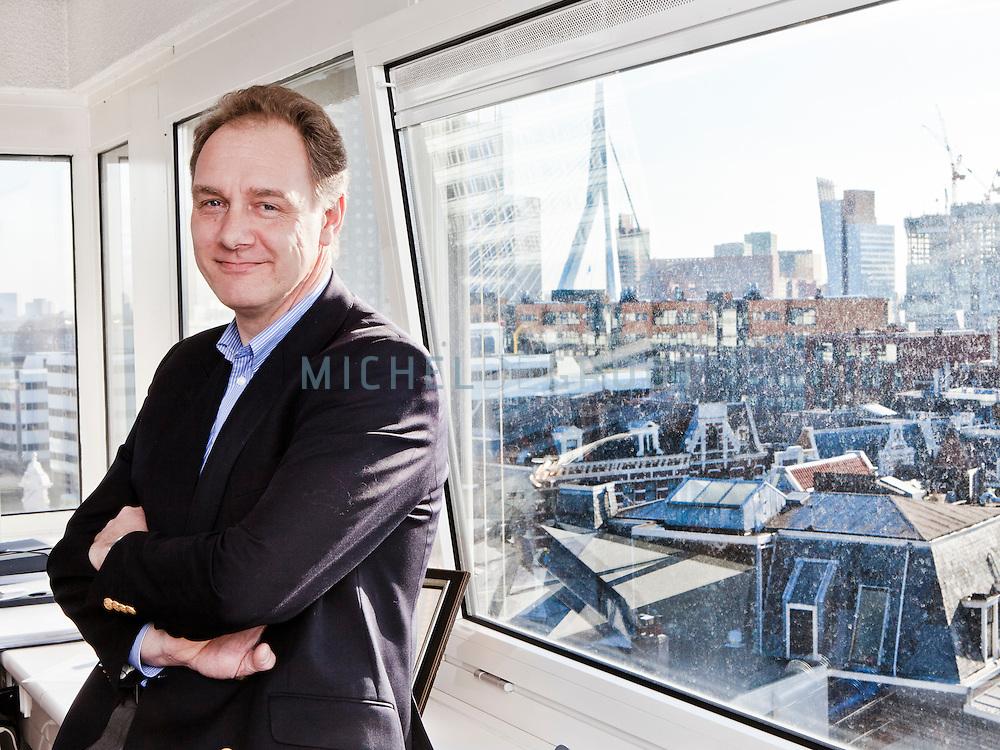 Patrick van Eerten, Jumbo Shipping