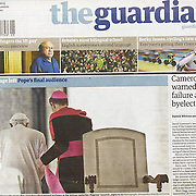 The Guardian 2013