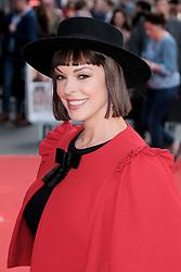 Edinburgh International Film Festival 2019<br /> <br /> Mrs Lowry (UK Premiere, closing night gala)<br /> <br /> Pictured: Pollyanna Macintosh<br /> <br /> Alex Todd | Edinburgh Elite media