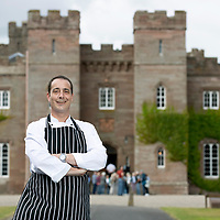 Scone Palace New Chef