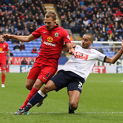 Bolton v Blackburn | Championship | 28 December 2015