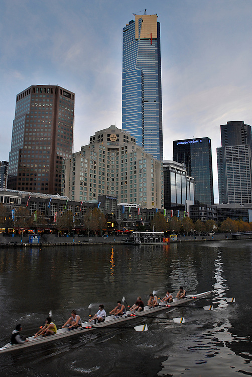 Australia. Melbourne..Tel: +44 (0)20 7253 2982