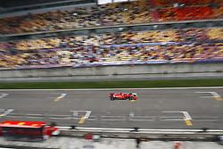April 14, 2018 - Shanghai, China - Shanghai: Motorsports: Formula 1 2018 Heineken Chinese Grand Prix.Chinese Formula One Grand Prix Shanghai Circuit April 08, 2018 in Shanghai, China. , #5 Sebastian Vettel (GER, Scuderia Ferrari) (Credit Image: © Hoch Zwei via ZUMA Wire)