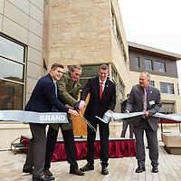 2017 UWL Student Union Grand Opening