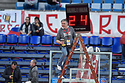 DESCRIZIONE : Pesaro Lega A 2015-16 Consultinvest Pesaro - Obiettivo Lavoro Bologna<br /> GIOCATORE : <br /> CATEGORIA : curiosita pregame before<br /> SQUADRA : Consultinvest Pesaro<br /> EVENTO : Campionato Lega A 2015-2016<br /> GARA : Consultinvest Pesaro - Obiettivo Lavoro Bologna<br /> DATA : 25/10/2015<br /> SPORT : Pallacanestro <br /> AUTORE : Agenzia Ciamillo-Castoria/GiulioCiamillo<br /> Galleria : Lega Basket A 2015-2016 <br /> Fotonotizia : Pesaro Lega A 2015-16 Consultinvest Pesaro - Obiettivo Lavoro Bologna<br /> Predefinita :