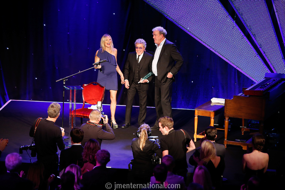 Music Industry Trusts Award 2016 - Roger Daltrey CBE,<br /> Grosvenor House Hotel, London,<br /> Monday, 7, November, 2016,<br /> Photo Credit John Marshall - jmenternational.com