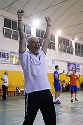 MASSIMO GALLERANI<br /> TEAM VOLLEY PORTOMAGGIORE - SAN MARINO<br /> PROMOZIONE IN SERIE B<br /> PORTOMAGGIORE (FE) 08-06-2016<br /> FOTO FILIPPO RUBIN