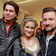 NLD/Amsterdam/20110324 - Opening Hers and His expositie van Eddy Zoey, Rick Brandsteder , Nikkie Plessen en Dennis Weenink