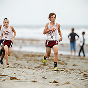 Academic Magnet IOP XC Meet
