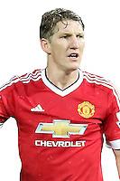 Bastian Schweinsteiger of Manchester United