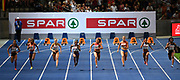 Illustration in 100m Women during the European Championships 2018, at Olympic Stadium in Berlin, Germany, Day 1, on August 7, 2018 - Photo Julien Crosnier / KMSP / ProSportsImages / DPPI