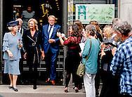 THE HAGUE - Princess Beatrix of the Netherlands lives Thursday morning September 22 in Nieuwspoort Hague conference on the occasion of the 30th anniversary of CoMensha. The national Human Trafficking Coordination Centre stands at the congress reflect on what has been achieved and what are the challenges in the coming period. ROBIN UTRECHT DEN HAAG - Prinses Beatrix der Nederlanden woont donderdagochtend 22 september in Nieuwspoort in Den Haag een congres bij ter gelegenheid van het 30-jarig bestaan van CoMensha. Het landelijk Coördinatiecentrum Mensenhandel staat tijdens het congres stil bij wat bereikt is en wat de uitdagingen zijn de komende tijd. ROBIN UTRECHT
