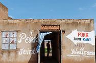 Pabo Internally Displaced Persons Camp, northern Uganda