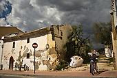 Urban-Rural Spain