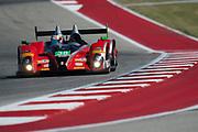 May 4-6, 2017: IMSA Sportscar Showdown at Circuit of the Americas. 38 Patricio O'Ward, James French, Performance Tech Motorsports