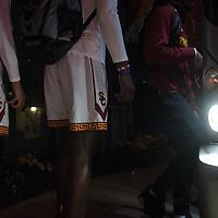USC Men's Basketball | NCAA Round 1 | Providence | Gallery | 1st Half