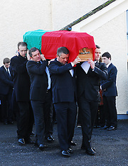 J Staunton Funeral Lecanvey