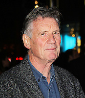 LONDON - OCTOBER 16: Michael Palin attended the screening of 'A Liar's Autobiography' at the Empire Cinema, Leicester Square, London, UK. October 16, 2012. (Photo by Richard Goldschmidt)