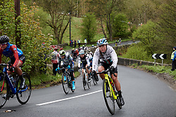 Abby-Mae Parkinson (GBR) at ASDA Tour de Yorkshire Women's Race 2019 - Stage 1, a 132 km road race from Barnsley to Bedale, United Kingdom on May 3, 2019. Photo by Sean Robinson/velofocus.com