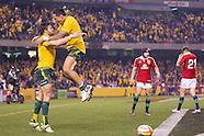 20130629 DHL Australian Wallabies v HSBC British And Irish Lions