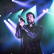 Our Lady Peace @ 930 Club 10/02/2018
